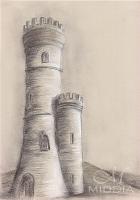 19 Wieża