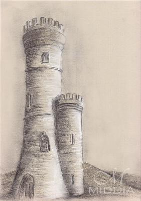 19 - Wieża