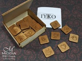 IYKO Oracle