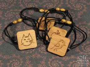 IYKO Charm Bracelet